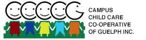 Campus Child Care Co-operative of Guelph Inc. Logo